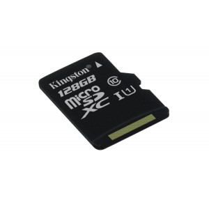 MicroSD 128GB  Kingston  SDC10G2/128GB