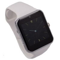 Sunlights Q7 Smart Watch white