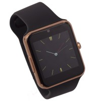 Sunlights Q7 Smart Watch black