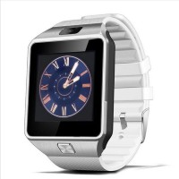 UWatch DZ09 Smart Watch white