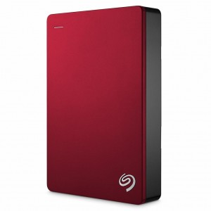 HDD  Seagate  5 TB  Backup Plus Slim STDR5000203