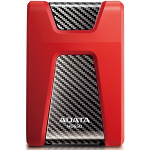 HDD  A-Data  2 TB  HD650 AHD650-2TU31-CRD