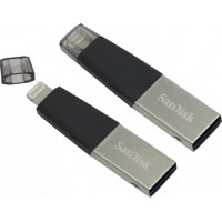 USB  16GB  SanDisk  iXpand for iPhone and iPad SDIX40N-016G-GN6NN