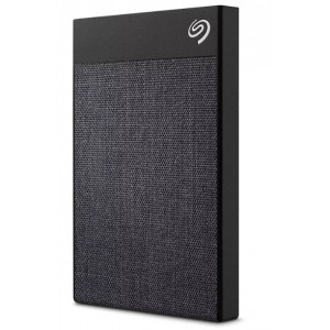 HDD  Seagate  1 TB  Backup Plus Ultra Touch чёрный (STHH1000400)
