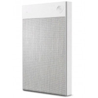 HDD  Seagate  2 TB  Backup Plus Ultra Touch белый (STHH2000402)
