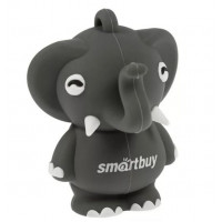 USB  16GB  Smart Buy  Wild series  Слонёнок