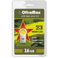 USB  3.0  16GB  OltraMax  limited edition 23 Февраля