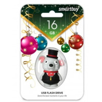 USB  16GB  Smart Buy  Wild series  Мышка (SB16GBMouse)