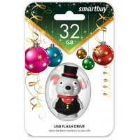 USB  32GB  Smart Buy  Wild series  Мышка (SB32GBMouse)