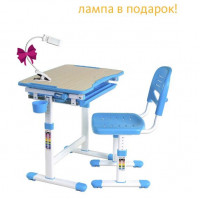 Fundesk Piccolino Blue