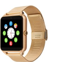 Smartwatch Z60 gold